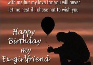 Birthday Card For Ex Girlfriend Happy Wishes My Gf Todayz News