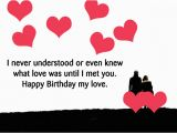 Birthday Card for Fiance Female Happy Birthday Wishes for Daughter Messages and Quotes