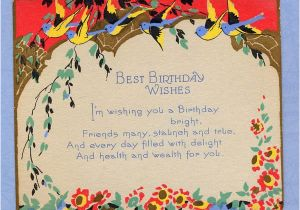 Birthday Card For Guy Friend 50 Best Wishes With Images 2019