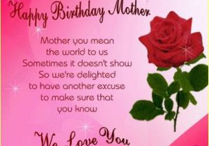 Birthday Card for Mama Birthday Wishes for Mother Page 3