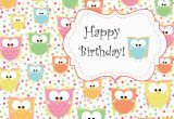 Birthday Card for Printing Amazing Birthday Wishes that Can Make Your Dear Friend