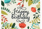 Birthday Card for Printing Free Printable Cards for Birthdays Popsugar Smart Living