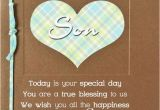 Birthday Card for son From Mother Happy Birthday Cards for A son Free Birthday Cards for