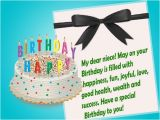 Birthday Card for Uncle From Niece 100 Best Happy Birthday Niece Wishes Quotes and Images