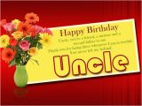 Birthday Card for Uncle From Niece 25 Best Ideas About Birthday Wishes for Uncle On