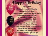 Birthday Card for Uncle From Niece Awesome Happy Birthday Niece E Greeting Cards Pictures