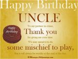 Birthday Card for Uncle From Niece Download Free Birthday Wishes for Uncle From Niece the