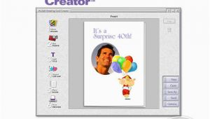 Birthday Card Generator Online Christmas Card Generator Decorating Ideas