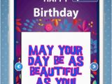Birthday Card Generator Online Happy Birthday Card Maker Free Bday Greeting Cards by