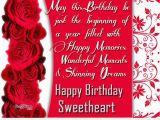 Birthday Card Love Sayings Happy Birthday Love Cards 2015