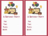 Birthday Card Maker with Picture Online Birthday Card Maker Printable 101 Birthdays