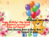 Birthday Card Makers Birthday Greeting Card Maker android Apps On Google Play