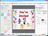 Birthday Card Making software Birthday Card Maker software Design Funny Greeting Happy