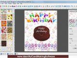 Birthday Card Making software Birthday Card Making software Screenshot X 64 Bit Download
