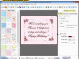 Birthday Card Making software Birthday Cards Maker software Design Birth Day Greeting