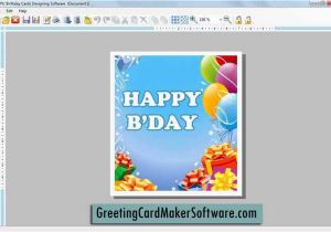 Birthday Card Making Software Download Maker From Files32