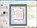 Birthday Card Making software Greeting Card Designing software Design Anniversary New