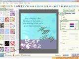 Birthday Card Making software Greeting Cards Making software