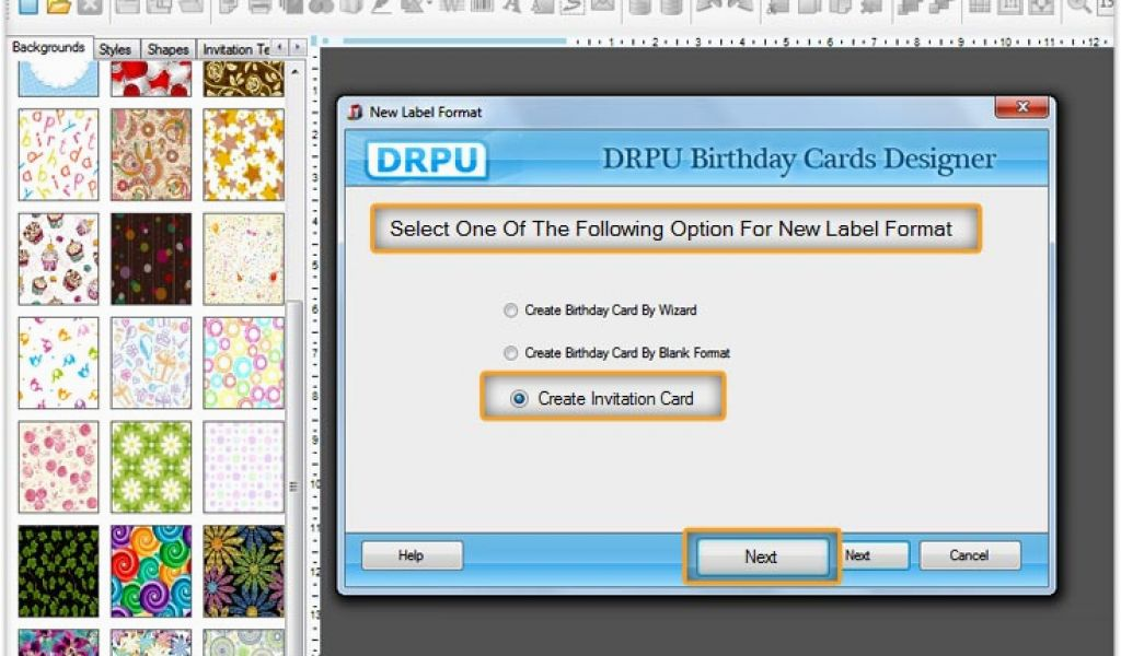 Download By SizeHandphone Tablet Desktop Original Size Back To Birthday Card Making Software