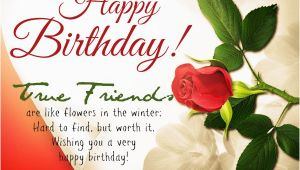 Birthday Card Messages for A Friend Best 50 Birthday Wishes for A Friend Wordings and Messages