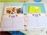 Birthday Card organiser Book Create Your Own Greeting Card organizer Free Download