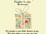 Birthday Card Poems for Daughter In Law Birthday Wishes for Daughter In Law Nicewishes Com
