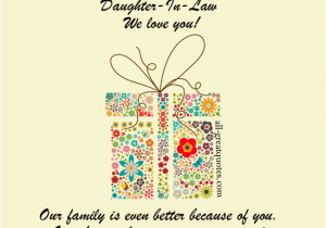 Birthday Card Poems For Daughter In Law Wishes Nicewishes Com