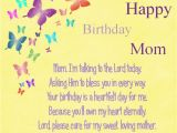 Birthday Card Poems Mom Best Mom Cards Quotes and Sayings