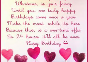 Birthday Card Poems Mom For Wishesmessages Com