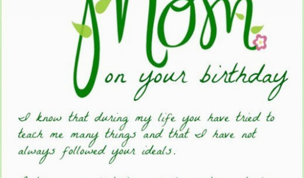 Download By SizeHandphone Tablet Desktop Original Size Back To Birthday Card Poems Mom