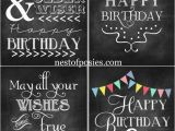 Birthday Card Print Outs 37 Birthday Printables Cakes and A Giveaway Yellow