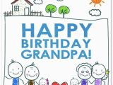Birthday Card Sayings for Grandpa Heartfelt Birthday Wishes for Your Grandpa
