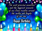 Birthday Card Sayings son Birthday Wishes for son Quotes and Messages