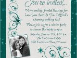Birthday Card Shower Invitation Wording Best Creation Gift Card Wedding Shower Invitation Wording