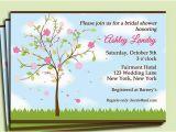 Birthday Card Shower Invitation Wording Bridal Shower Invitation Wording 365greetings Com