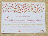 Birthday Card Shower Invitation Wording Elegant Wedding Greeting Cards Wordings Creative Maxx Ideas
