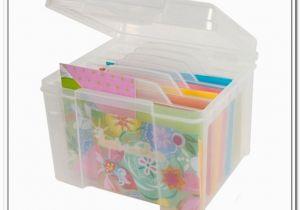 Birthday Card Storage Box Best Ideas