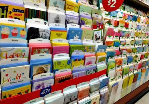 Birthday Card Store Near Me How To Organize Cards For The Year With Hallmark
