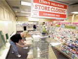 Birthday Card Store Near Me to Survive the Greeting Card Industry Will Have to Get