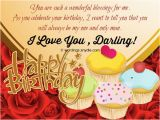 Birthday Card to Husband From Wife Cute Images Of Romantic Birthday Wishes for Husband From