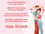 Birthday Card Verses for Wife 10 Romantic Happy Birthday Poems for Wife with Love From