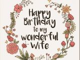 Birthday Card Verses for Wife Best Birthday Quotes Birthday Wishes for Wife Cards I