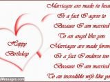 Birthday Card Verses for Wife Birthday Poems for Wife Wishesmessages Com