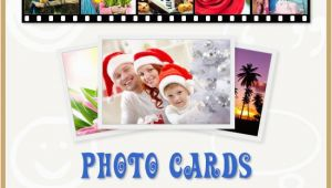 Birthday Card with Photo Insert Free Photo Insert Christmas Cards 2017 Best Template Examples