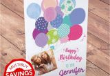 Birthday Card with Photo Upload Free Birthday Card Upload Photo Card Design Ideas