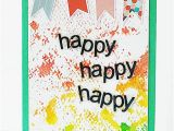 Birthday Card with Photo Upload Free Happy Happy Happy Birthday Card Flickr Photo Sharing