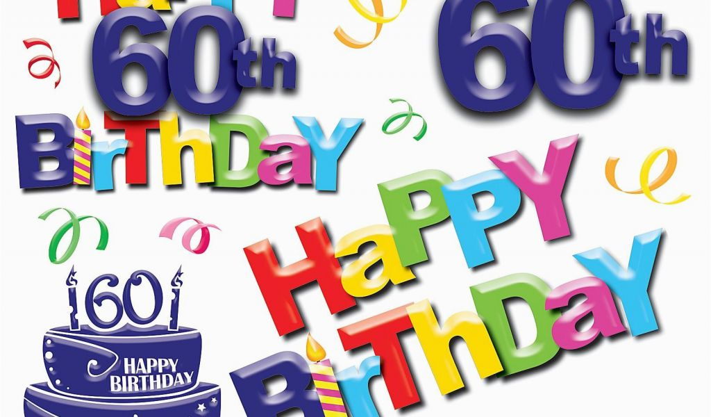 Birthday Cards 60 Years Old Funny 100 60th Wishes Special