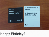 Birthday Cards Against Humanity 25 Best Memes About Cards Against Humanity and Birthday