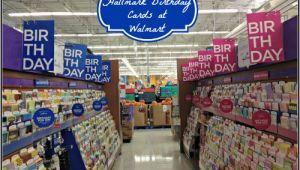 Birthday Cards at Walmart Celebrating Fall Family Birthdays with Hallmark Cards From