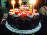 Birthday Cards Cakes Images Happy Birthday Ravi Wishes Cake Images Sms Wishes